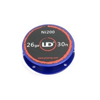 UD ni200 Wire 30ft