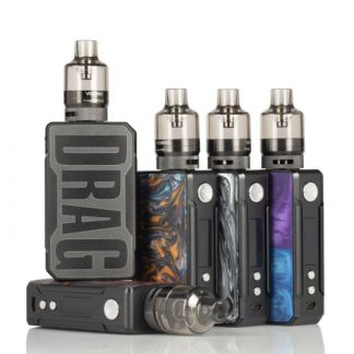 Drag 2 Refresh Kit