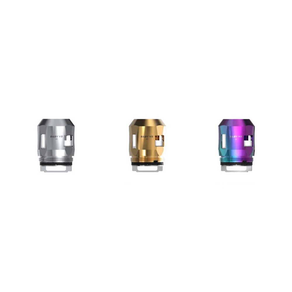 Baby V2 Replacement Coils By SMOK
