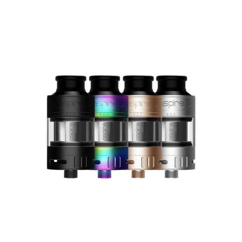Cleito 120 Pro Tank By Aspire