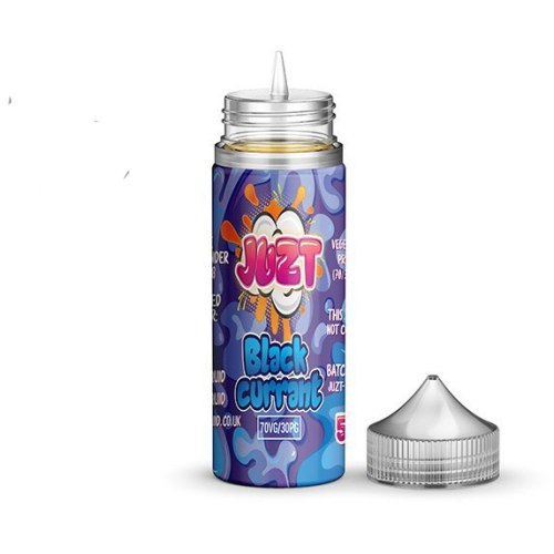 Blackcurrant By JUZT E-liquid from £4.99