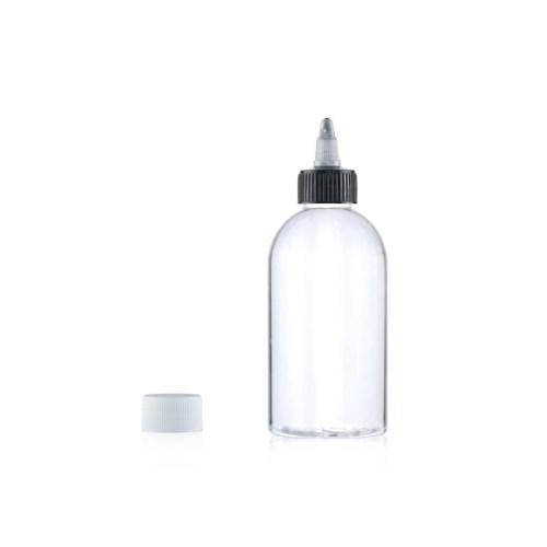 Eliquid empty 250ml bottle - pack of 10