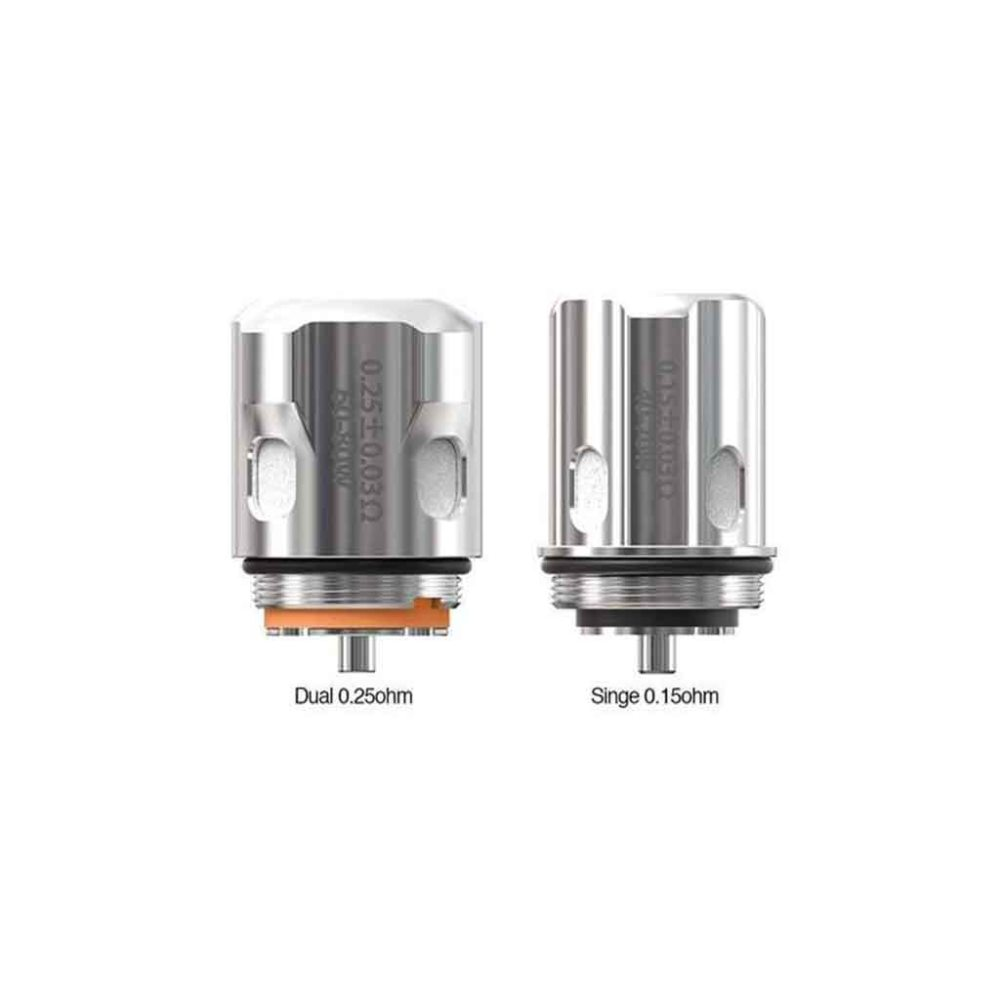 Ehpro Raptor Replacement Coils