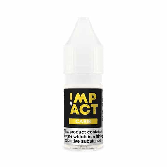 Carib By Impact E-Liquid