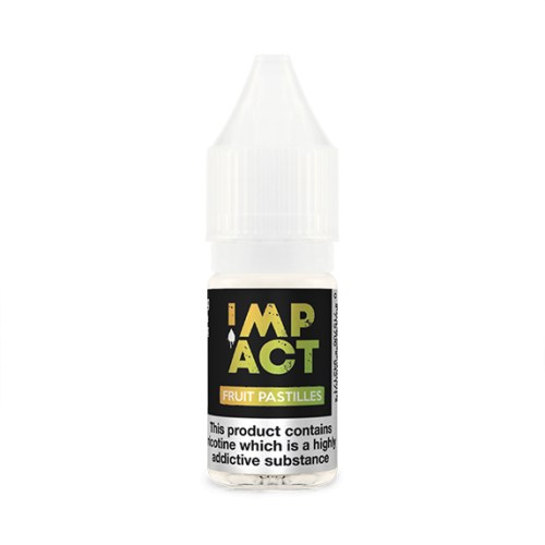 Fruit Pastilles By Impact E-Liquid