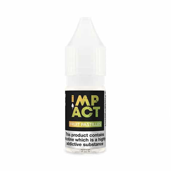 Fruit Pastilles By Impact E-Liquid