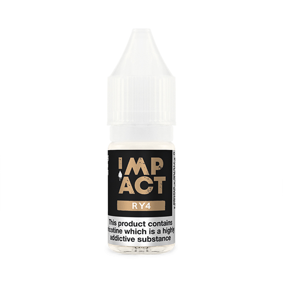 RY4 By Impact E-Liquid