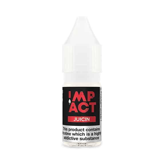Juicin By Impact E-Liquid