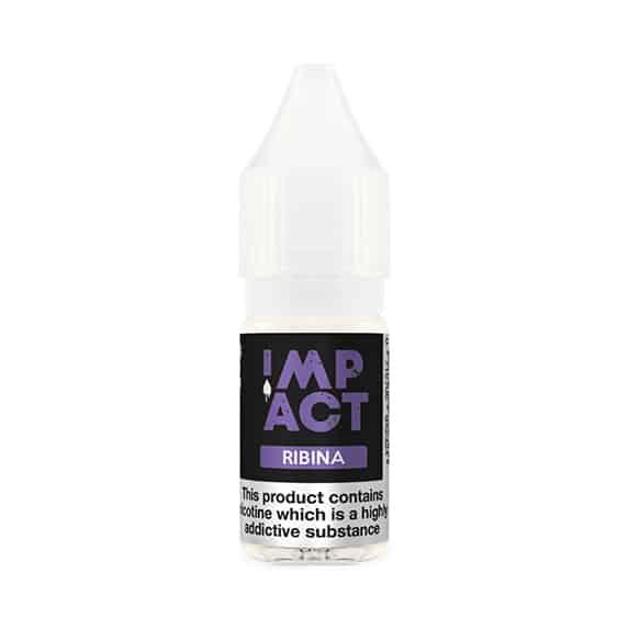 Ribina By Impact E-Liquid