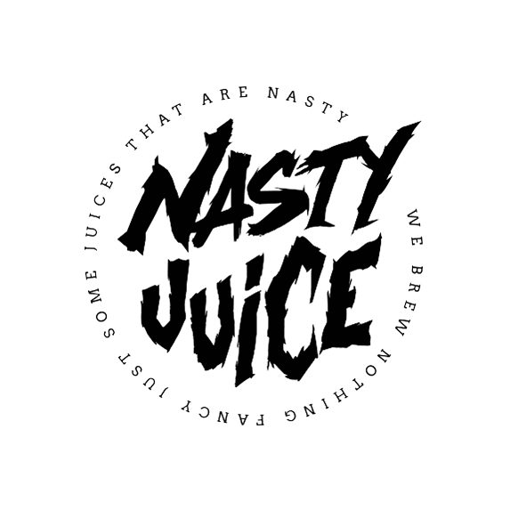 nasty vape juice