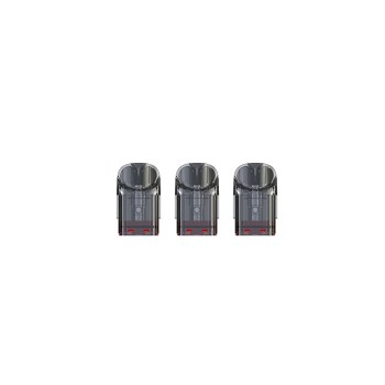 Artery Pal LT Replacement pods 1.3ohm