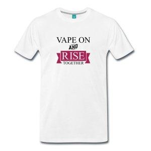VapeOn - Vaper T-Shirt