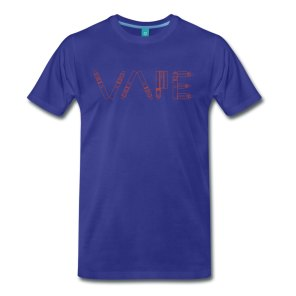 vape-mods-maenner-premium-t-shirt