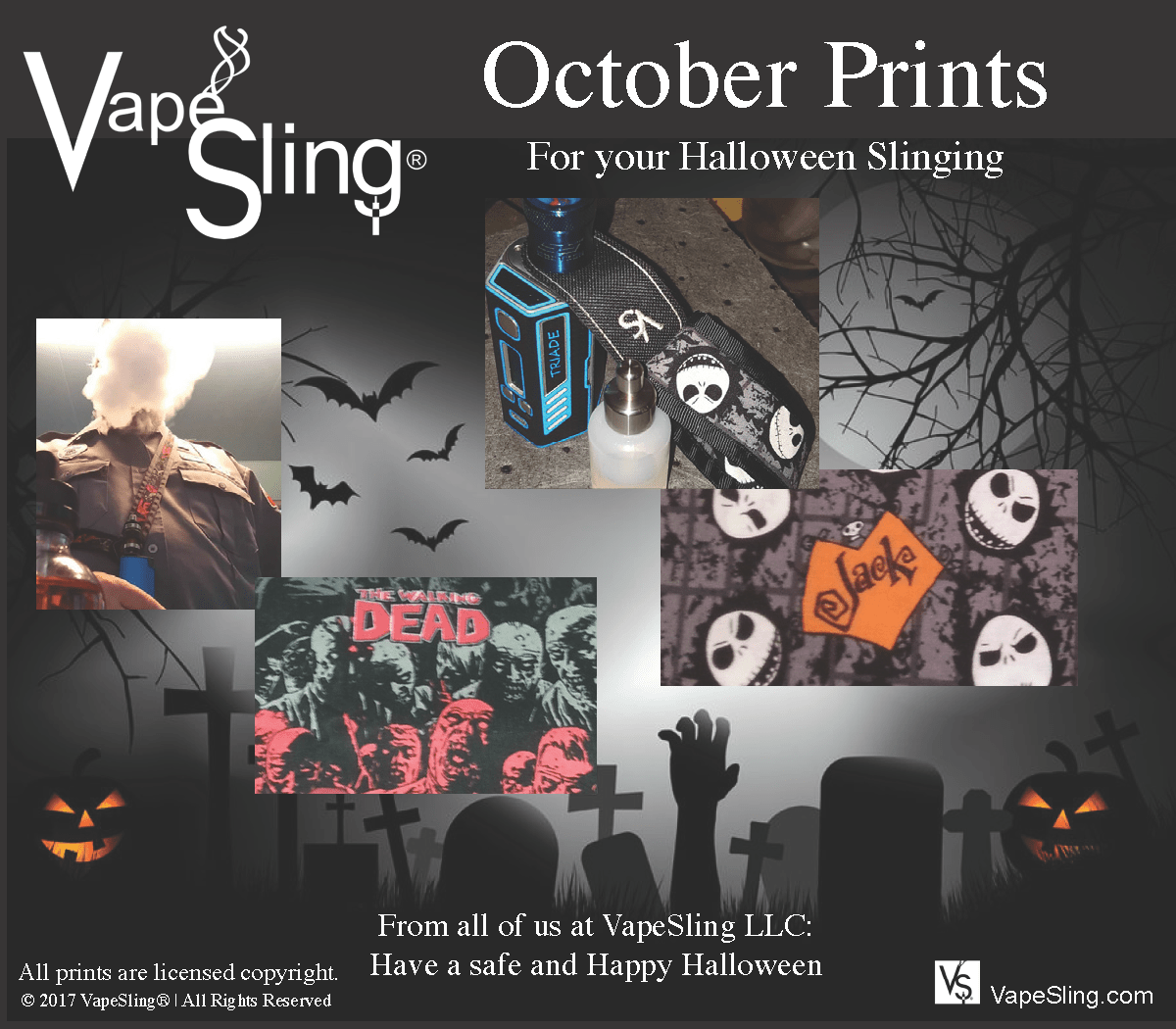 halloweenPrints