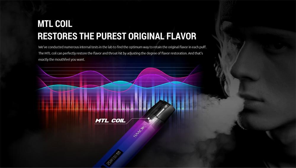 SMOK Nfix MTL Coil