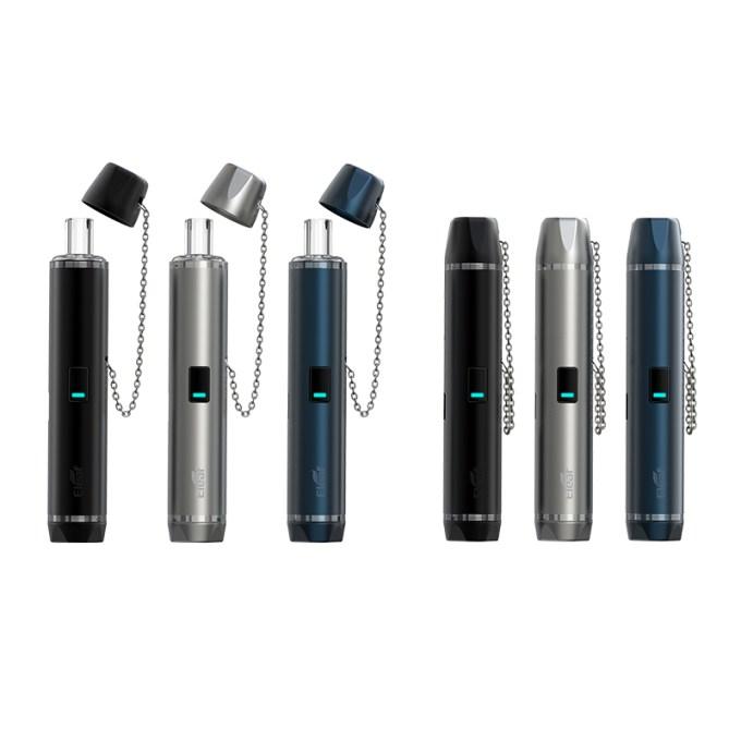 Eleaf Glass Pen Pod System Kit 650mAh