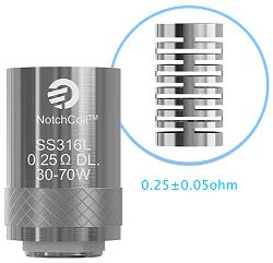 best joyetech bf ss316 coils