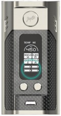 Wismec Reuleaux RX300 with power battery