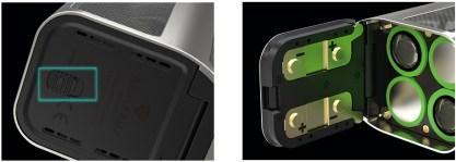 powerful wismec reuleaux rx300 tc box mod-carbon fiber