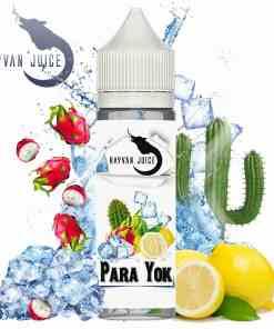 Hayvan Juice Longfill Aroma Para Yok 10ml