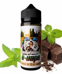 Dampfdidas Longfill Aroma 8 Vape 18ml