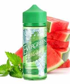 Evergreen Longfill Aroma Melon Mint 30ml