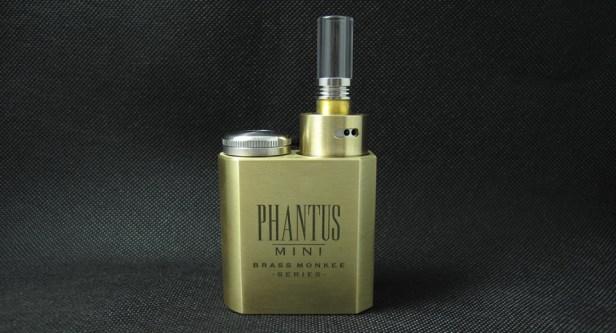 Phantus Mini Mod Clone