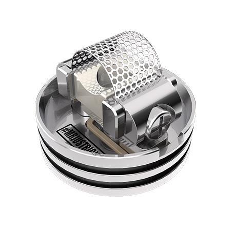 Profile RDA 24mm mesh vapexperts 2