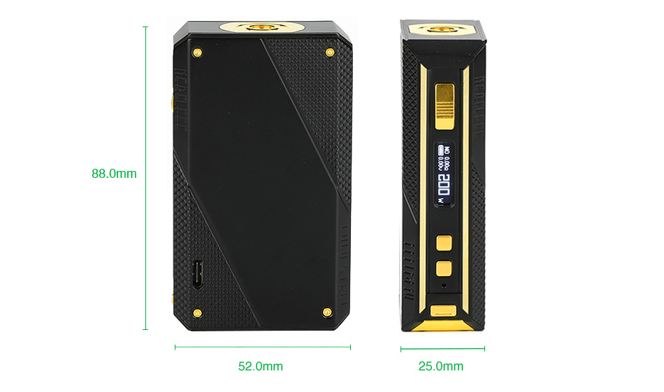 Ehpro Cold Steel 200 Mod vapexperts 7