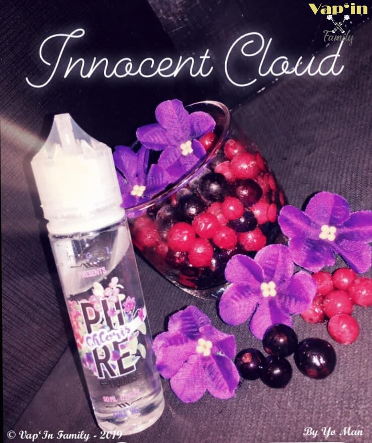 Chloris - Innocent Cloud - Vap