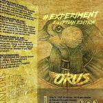 Orus – #Experiment – Egyptian Edition