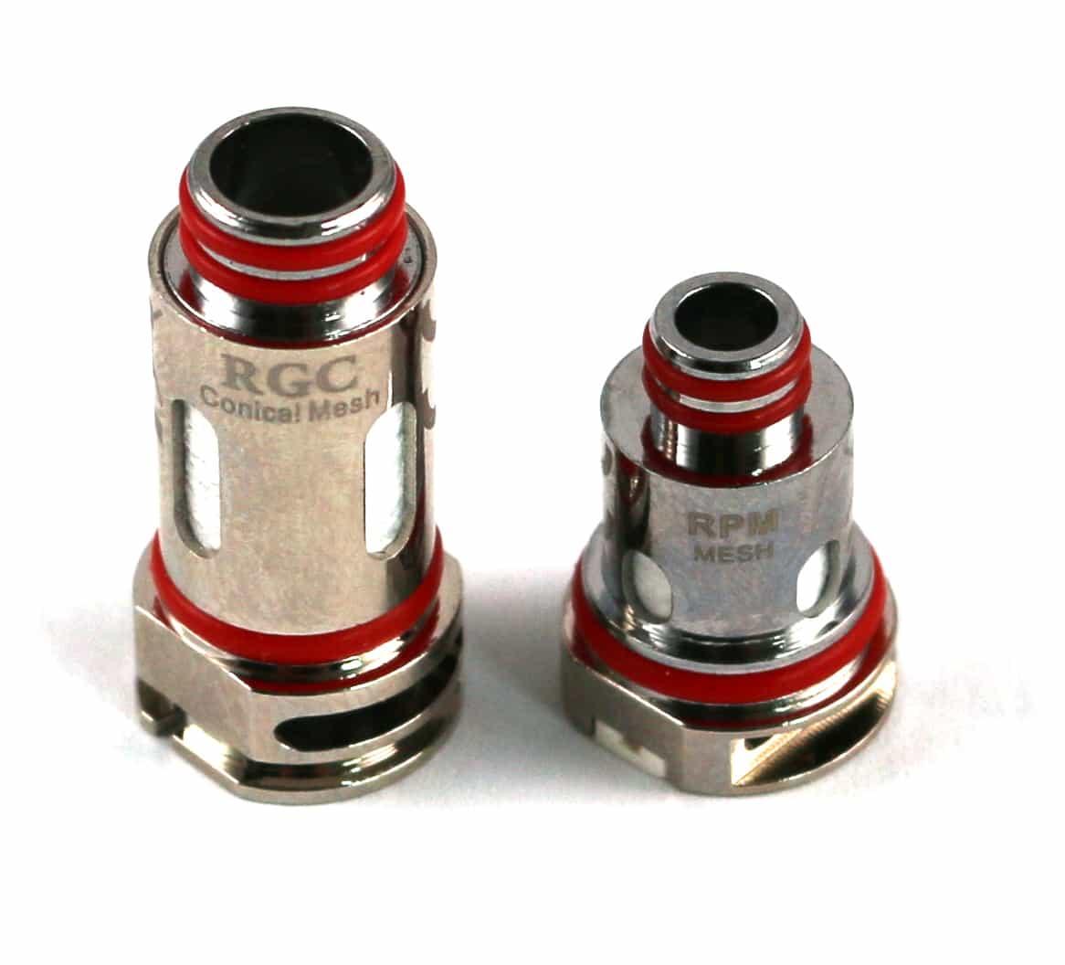 SMOK RPM80 Pro coils
