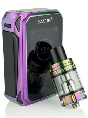 best regulated box mod