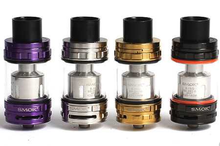 best tanks for vaping