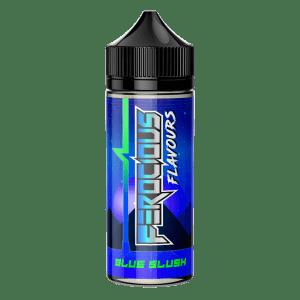 blue slush e liquid