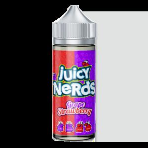 Grape Strawberry e liquid
