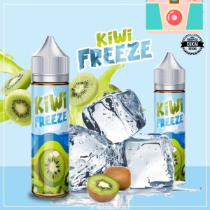 Kiwi Freeze Vapor Liquid