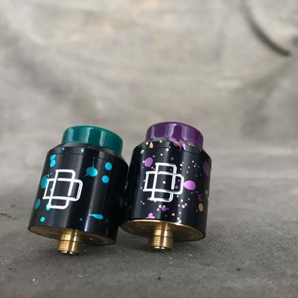 RDA Authentic DRUGA By AugVape