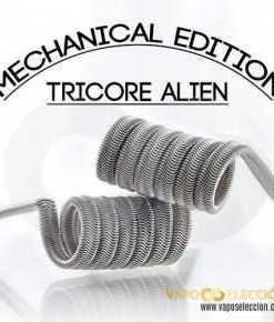 Resistencia Artesanal Tricore Alien
