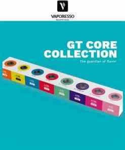 Resistencia Vaporessos GT Collection