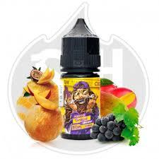 Aroma Cush Man Mango Grape (30 ml) de Nasty Juice