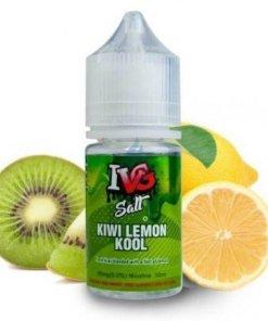Kiwi Lemon Kool 10ml de I VG Salt
