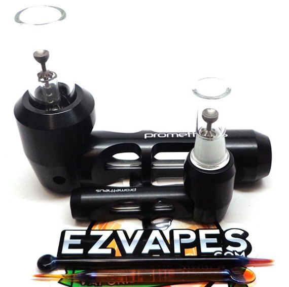 Prometheus Pipe Oil Kits