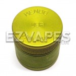 Mendo Mulcher 4 Piece Aluminum Colored Grinder 45mm