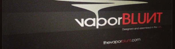 Take advantage of the VaporBLUNT price drop!