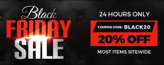Black Friday Vape Sale