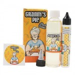Grannys Pie Vape Breakfast Classics E-Juice 120mL