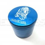 R2 D2 Medium 4 Piece Cosmic Grinder 2.2 Inch
