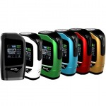 HCigar Towis T180 Touch Screen TC Mod
