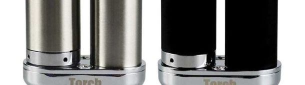 #Yocan Torch enail with tapered bottom to fit 14mm and 18mm attachments #vape #ezvapes #VTW
